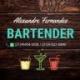Alexandre Fernandes Bartender e Garson