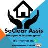 SeClear Assis - Lavagem a seco em geral