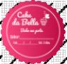 Cake da Bella - Bolo no pote