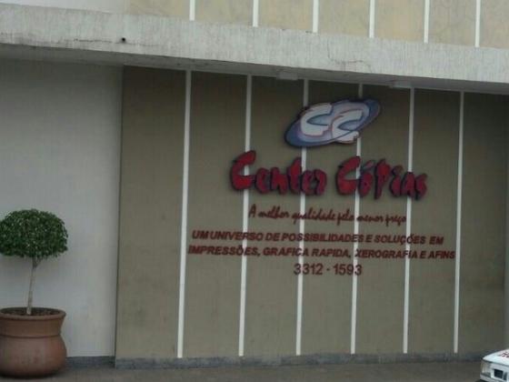 Center Cópias